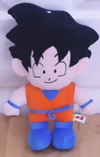 Sip Toys Dragon Ball Z Goku Anime Manga Doll Plush 12.5""