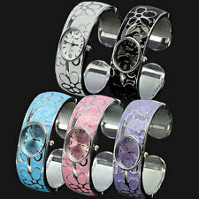 Wholesale Lots of 5pcs Womens Girls Retro Vintage Bracelet Wrist Watches Quartz