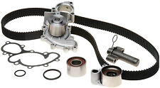 Gates TCKWP200A Engine Timing Belt Kit With Water Pump