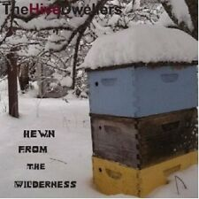 """THE HIVE DWELLERS """"HEWN FROM THE WILDERNESS"""" CD NEUWARE"""