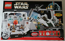 Lego ® Star Wars ™ 7754 Home one mon pedir calamares Star Cruiser nuevo con embalaje original New Sealed