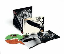 LED ZEPPELIN - LED ZEPPELIN I: REMASTERED 2CD ALBUM SET (June 2nd 2014)