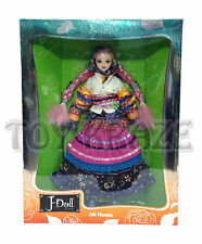 JUN PLANNING J-DOLL PICASSO ST WEST X-133 FASHION DOLL JAPANESE COLLECTION NEW