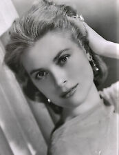 GRACE KELLY RARE 8x10 PHOTO GK11