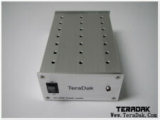 TeraDak DC-30W For NuForce Icon HDP power source 15V 1.6A Linear Power Supply
