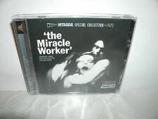 THE MIRACLE WORKER,INTRADA FILM SOUNDTRACK,LTD EDT 1000