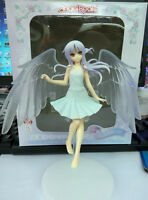 NEW Angel Beats! Tenshi Tachibana Kanade TACHIBANA FIGURE FIGURINE NEW IN BOX