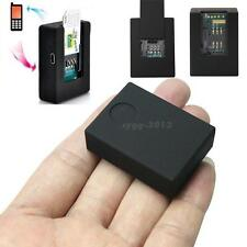 GSM Two-Way Auto Answer & Dial Audio Sim Card Spy Ear Bug N9 Plug EU Black CGYG