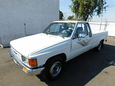 Toyota: Other Long Bed Del
