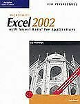 New Perspectives on Microsoft Excel 2002 with Visual Basic for Applications, Adv