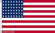 USA 1912 - 1959 (48 Stars) Flag 5ft x 3ft (150cm x 90cm) Flag Banner