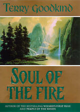 Soul of the Fire, Goodkind, Terry Hardback Book
