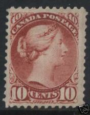Canada #45a VF Mint