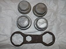 1920's 1922 1923 1924 1925 1926 1927 1928 Buick Hub Caps Center Grease Cap