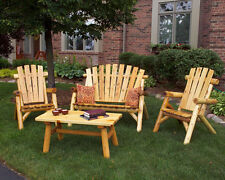 How to Make Outdoor Furniture Patio Garden Building Woodwork Plans on CD DVD