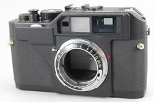 【AB Exc+】 Voigtlander Bessa-R2S 35mm Rangefinder Film Camera From JAPAN #2471