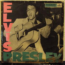 ELVIS PRESLEY - Rock ´n´ roll                              ***UK - Press***