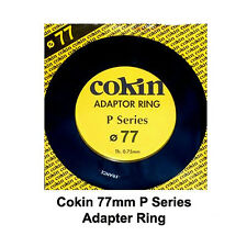 Cokin P Series 77mm Adapter Ring - NEW UK STOCK
