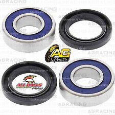 All Balls Rodamientos de Rueda Delantera & Sellos Kit Para Honda CRF 150RB 2013 13 Motocross