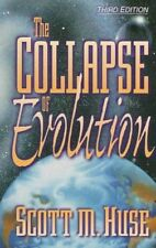 Collapse of Evolution, The,-ExLibrary