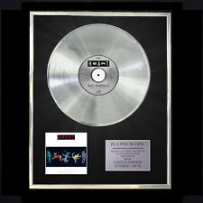 HEART BAD ANIMALS CD PLATINUM DISC FREE P+P!!
