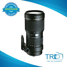 Tamron SP AF 70-200mm F/2.8 Di LD (IF) Macro Lens For Nikon F-Mount * NEW