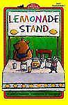 Lemonade Stand (All Aboard Reading) Vaughan, Marcia Paperback