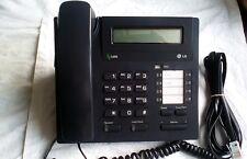 Lg nortel ipLDK LDP-7008D lcd affichage numérique systemphone téléphone envoi gratuit