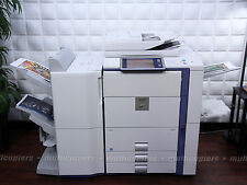 Sharp MX-6201N Color MFP Copier Printer Scanner Email Fax ~ MX6201N 6201 7001N