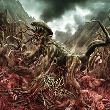 ROTTED REBIRTH(US)-The Depth of Cessation MCD (Brutal Death)Repress 2012, New!!!