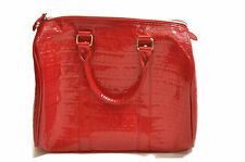 Victorias Secret Purse Red Bag Tote Doctor Style Red Love Edition Valentines Day