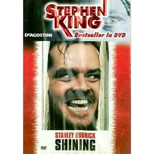 DVD Stephen King Bestseller dvd  SHINING
