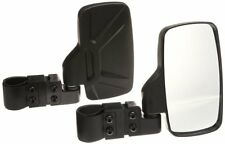 Bad Dawg Breakaway Side View Mirrors (Pair) Can Am Commander Maverick- PREMIUM
