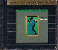 Steely Dan Gaucho  MFSL Gold CD Neu OVP Sealed UDCD 545 UII Ohne J-Card