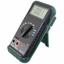 Mastech LC Meter, Digital Capacitance & Inductance Tester (CSI6243)
