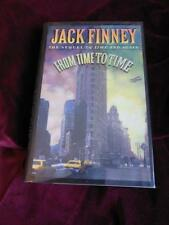 Jack Finney - FROM TIME TO TIME - 1st/1st