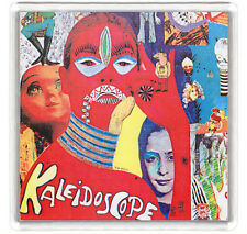 KALEIDOSCOPE 1969 LP COVER FRIDGE MAGNET IMAN NEVERA