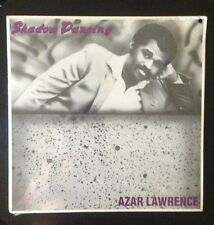 Azar Lawrence-Shadow Dancing-Riza 85-101-SEALED Modern Soul Boogie