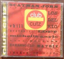 Clubcutz America by Various Artists (CD, Aug-1995, RCA)