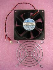 NMB Boxer Fan 4710Nl-04W-B10 12Vdc With Guard
