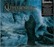 thulcandra Ascension Lost CD + 4 BONUS TRACKS ( FREE SHIPPING)