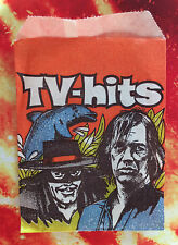 TV HITS MONTY GUM CARDS STILL IN WRAPPER.  2 DAKTARI, 1 KUNGFU. NOS 55, 60, 16