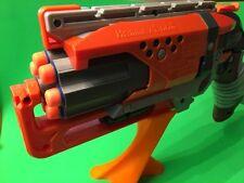 Nerf Hammershot Sweet Revenge 7 Round Cylinder MOD custom KIT 3D Printed