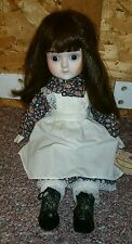 Haunted Spirited Vintage Porcelain Doll
