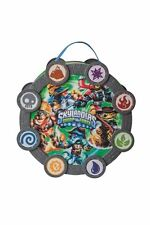 Official Skylanders Stack & Snap Elements Figure Storage & Carry Case