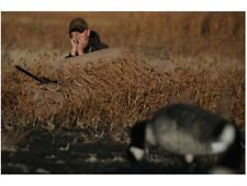 Avery Killer Weed Layout Blind Kit (Faded Grass) Duck and Goose Decoys
