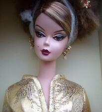 Silkstone~Je Ne Sais Quoi Barbie Doll~Gold Label~MIB