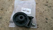 Mitsubishi Shogun Pajero Gearbox Transfer Box Mount Bush Engine