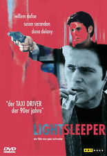 LIGHT SLEEPER -Willem Dafoe, Susan Sarandon-DVD*NEU*OVP