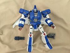 Transformers Generations Scourge 100% Complete